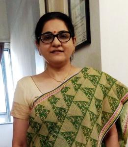 Dr. Kritika Doshi