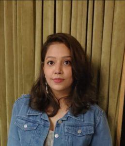 Ms. Chhavi Agarwal