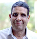 <b>Mr. D. D. Kulkarni</b>