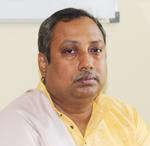 Dr. Rajeshwar Mukherjee