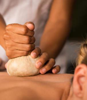 Yoga and Ayurveda-Panchakarma Therapy Programs