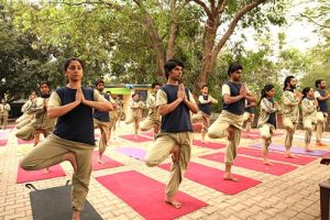 BA Course in Yogashastra
