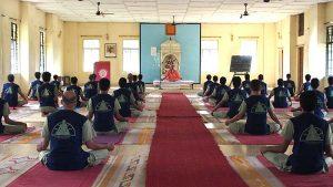 Post Graduation Diploma Course in Yoga Education