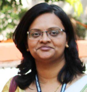 Mrs. Akshata Badave