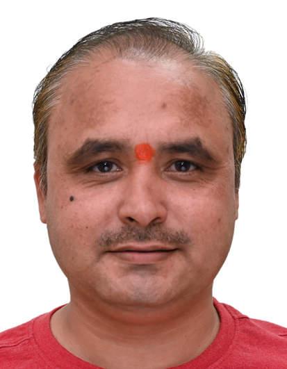 Mr. Vivek Tiwari