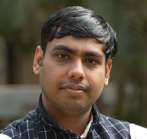 <b>Shri Ankur Pandey</b>