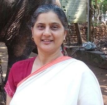 <b>Dr Rajani Pradhan</b>