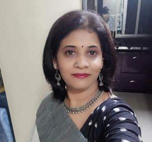 Priti Sanjay Ashar