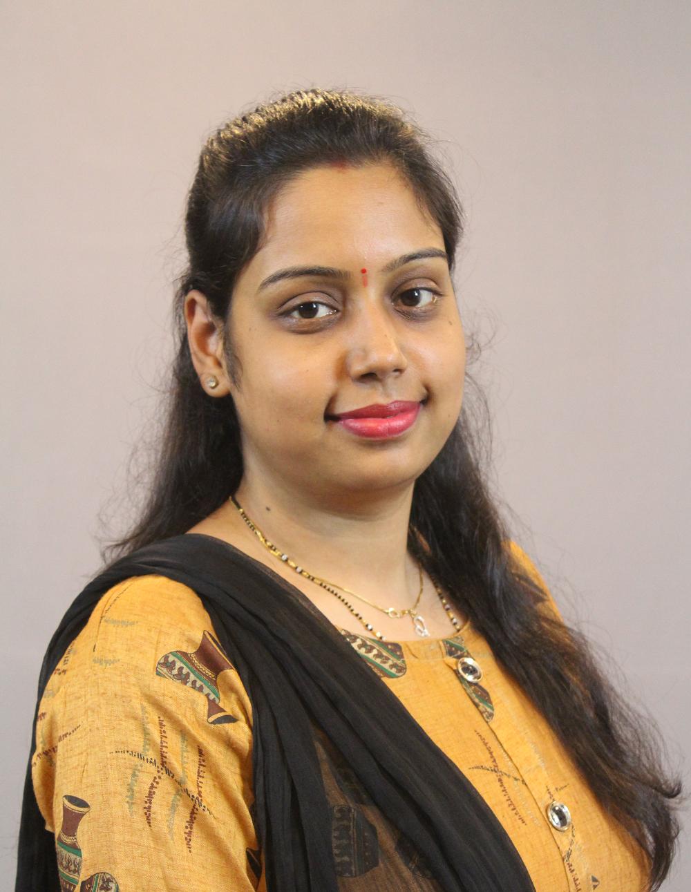 Dr. Ritu Prasad kaivalyadhama