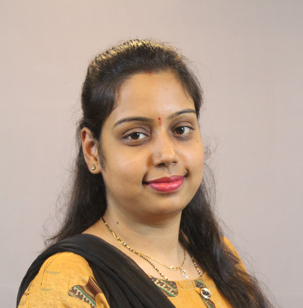 Dr. Ritu Prasad
