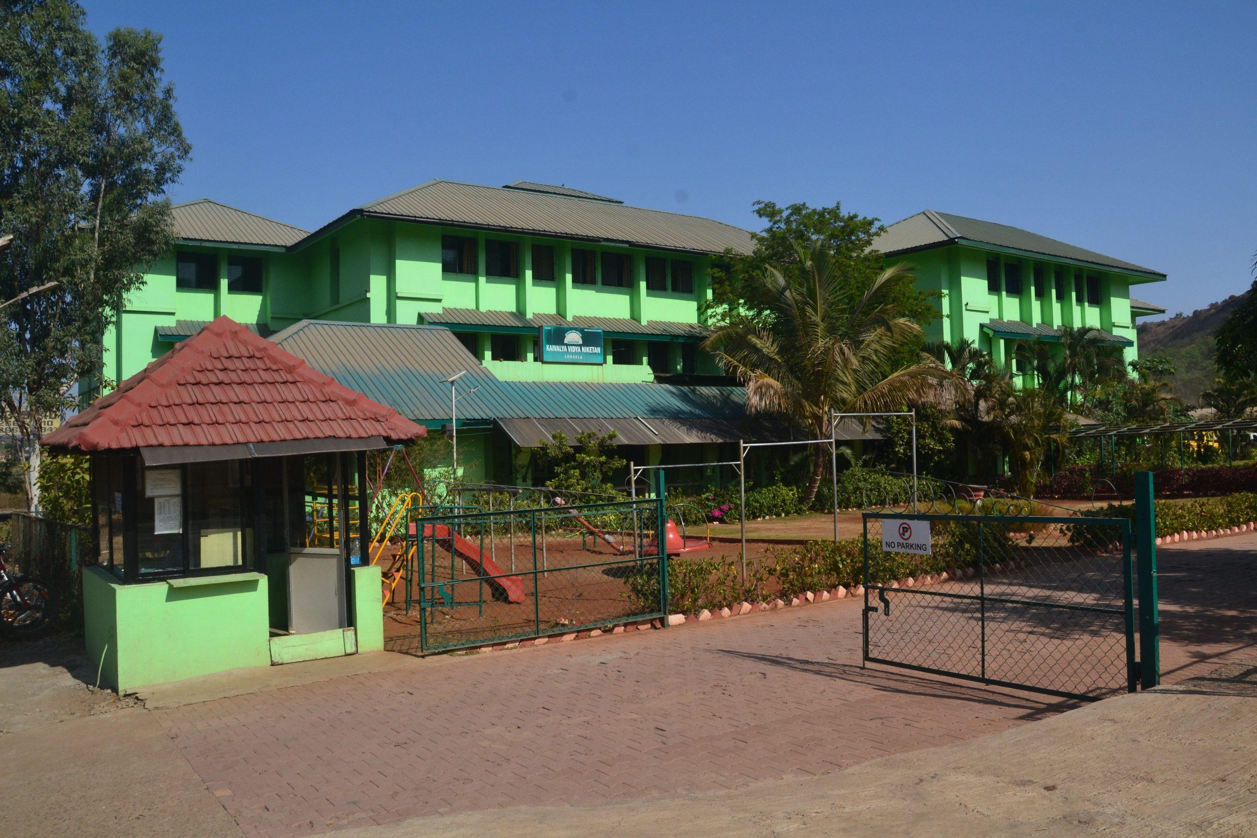 Kaivalya Vidya Niketan School kaivalyadhama