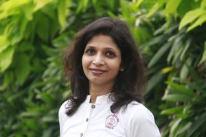 Ms. Renu Jain