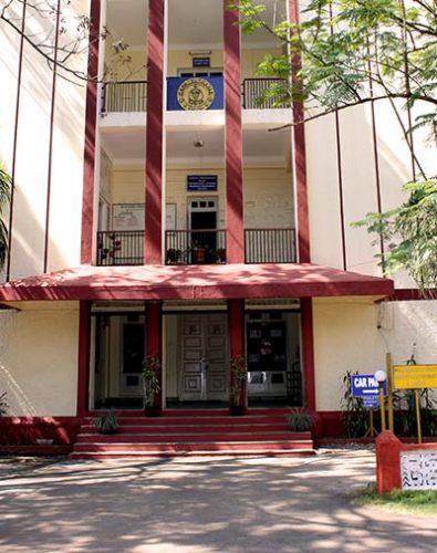 PLRD-building