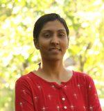 Pooja Bhosale